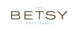 Betsy logo south beach managed by Kalma Spa Management